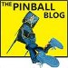 The Pinball Blog